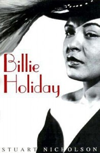 Billie Book Cover