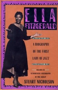 Ella book cover
