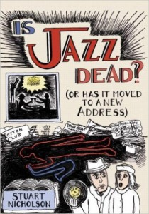 Is Jazz Dead Book Cover