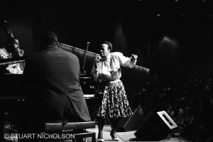 Betty Carter